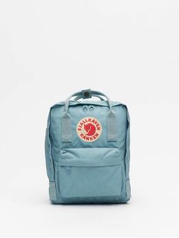 Fjällräven Plecaki Känken Mini niebieski
