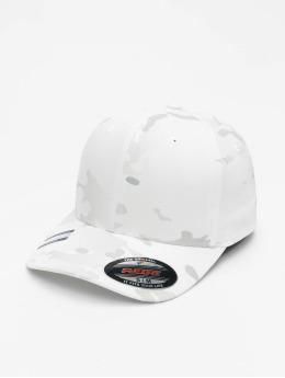Flexfit Бейсболкa Flexfit Multicam® Flexfitted белый