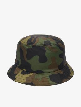 Flexfit Шляпа Camo Bucket камуфляж