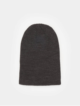 Flexfit Beanie Long grau