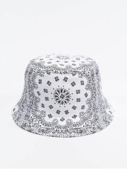 Flexfit Chapeau Bandana Print blanc