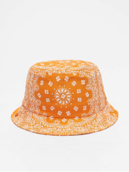 Flexfit Chapeau Bandana Print orange