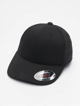 Flexfit Flexfitted Cap Alpha Shape czarny