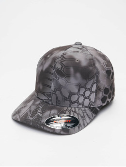 Flexfit Flexfitted Cap Kryptek  grey