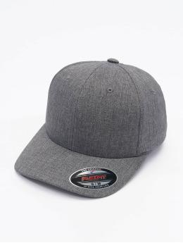 Flexfit Flexfitted Cap Heatherlight grey