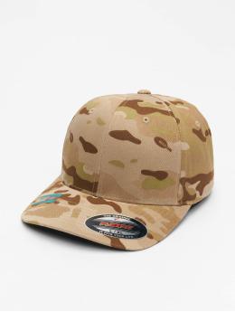 Flexfit Flexfitted Cap Multicam® khaki