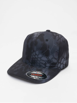 Flexfit Flexfitted Cap Kryptek  schwarz