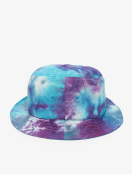 Flexfit Hat Festival Print purple
