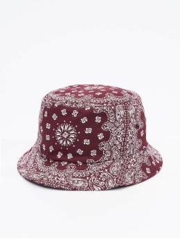 Flexfit Hat Bandana Print red