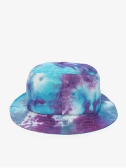 Flexfit / Hatt Festival Print i lila