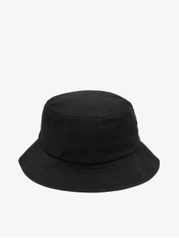 Flexfit Hatut Cotton Twill  musta
