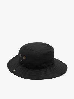 Flexfit hoed Angler zwart