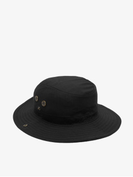 Flexfit Hut Angler schwarz