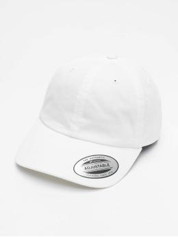 Flexfit Snapback Cap Ecowash Dad white