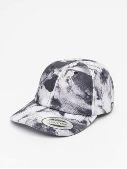 Flexfit Snapback Caps Low Profile Batic Dye čern