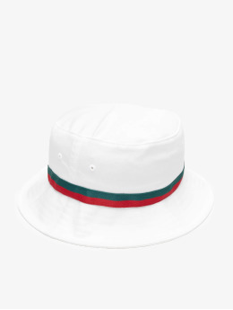 Flexfit Sombrero Stripe blanco