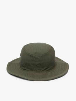 Flexfit Sombrero Angler oliva