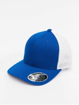 Flexfit Trucker Cap 110 Mesh 2-Tone blau