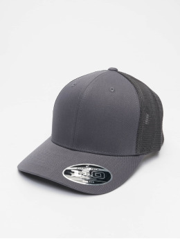 Flexfit Trucker Cap 110 Flexfit Melange gray
