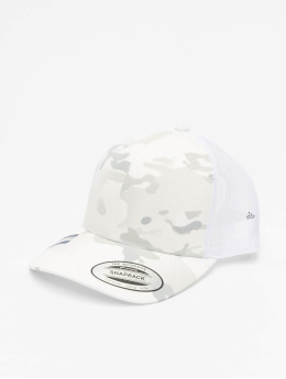 Flexfit Trucker Cap Retro Trucker Multicam®  mimetico