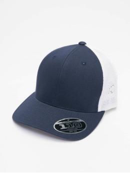 Flexfit Trucker Caps 110 Mesh 2-Tone blå