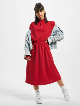 Fornarina Dress BRIDA  red