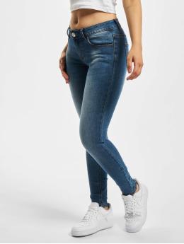Fornarina Skinny Jeans UMBRIA niebieski