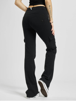 Freddy Bootcut Jeans Flair Basic  black
