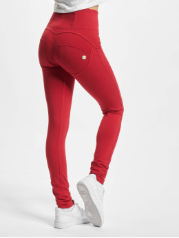 Freddy High Waisted Jeans WR UP High Waist red