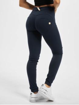 Freddy Jeans slim fit Regular Waist blu