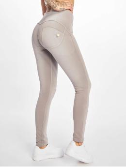 Freddy Jeans slim fit Medium Waist  grigio