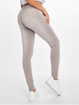 Freddy Jeans slim fit  Regular Waist grigio