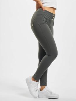 Freddy Jeans slim fit 7/8 grigio
