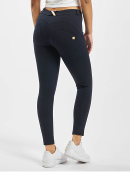 Freddy Legging 7/8 blau