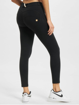 Freddy Legging Basic 7/8 schwarz