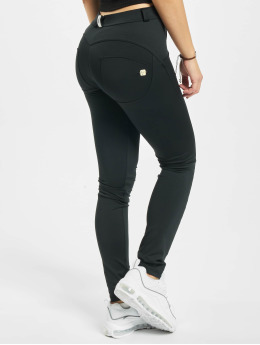 Freddy Skinny Jeans Diwo  black