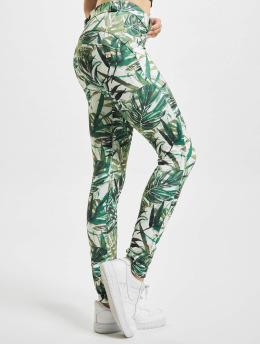 Freddy Skinny Jeans WR.UP D.I.W.O Regular Waist Skinny Jungle-Print bunt