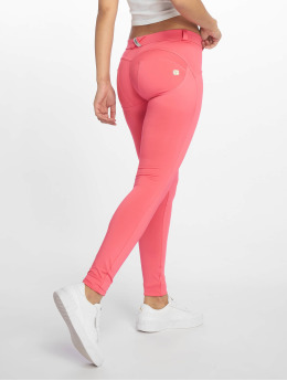 Freddy Skinny jeans Regular Waist rosa