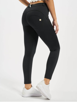 Freddy Skinny jeans 7/8 svart