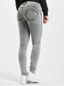 Freddy Skinny Jeans Regular  szary