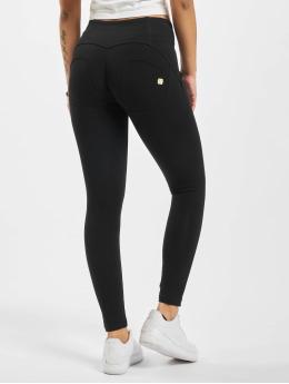 Freddy Skinny jeans 7/8 Pants  zwart
