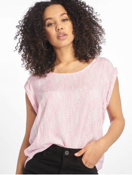 Fresh Made Bluse Blouse pink
