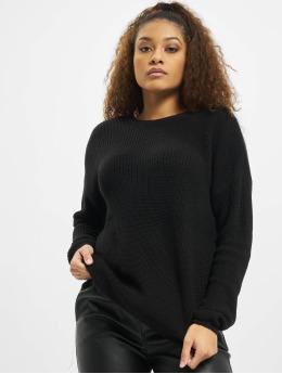 Fresh Made Pullover Jannah  schwarz