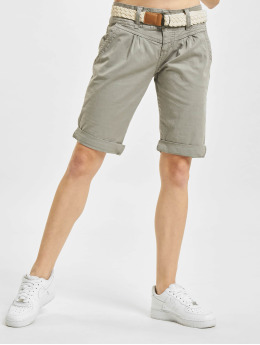 Fresh Made Shorts Bermuda beige