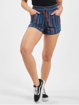 Fresh Made Shorts Allover blau