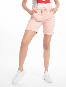 Fresh Made shorts Jogger rose