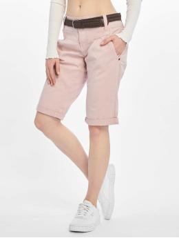 Fresh Made shorts Bermuda rose