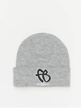 Fubu Hat-1 Basic  gray