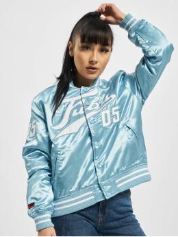 Fubu Lightweight Jacket Varsity blue