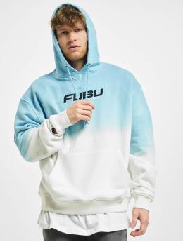 Fubu Sweat capuche Corporate Gradient  bleu